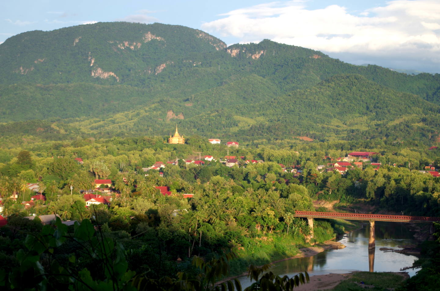 Laos: UNESCO